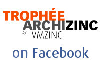Internet Award - Archizinc Trophy 7